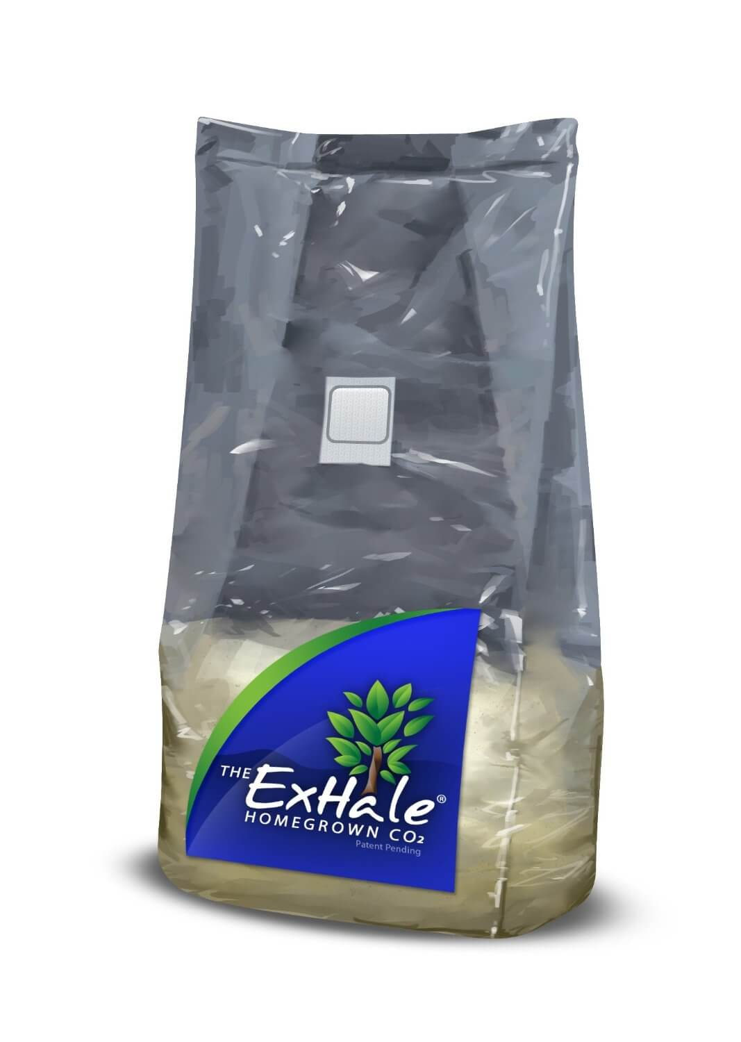 Holland Industry Exhale Homegrown C02 Bag (Small)