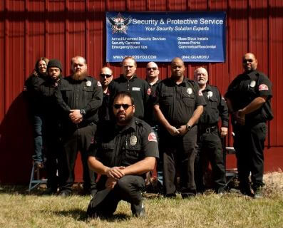 Security & Protective Services Armed / Unarmed Security Services