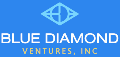 Blue Diamond Ventures Logo