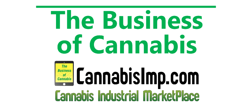 The Business Of Cannabis