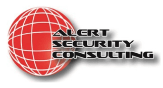 Alert Security Consulting Logo