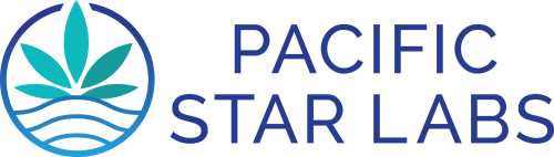 Pacific Star Labs Logo