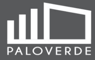 Palo Verde Center Logo