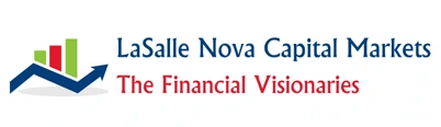 LaSalle Nova Capital Markets Logo